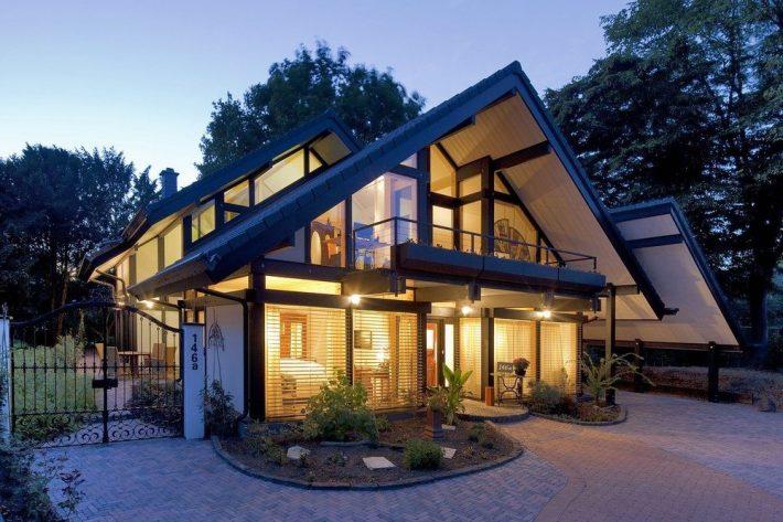 Dachfenster und ihre zahlreichen Besonderheiten