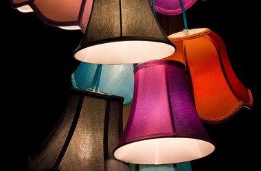 Lampenschirme für jeden Wohnraum